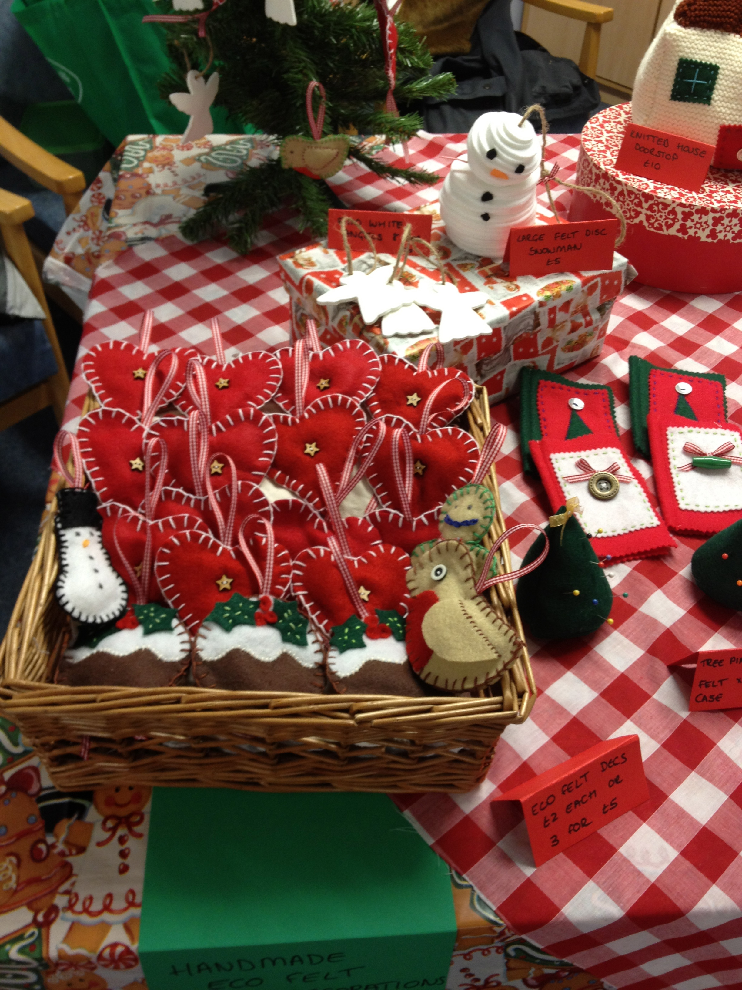 Christmas Cake Stall Ideas : 301 Moved Permanently
