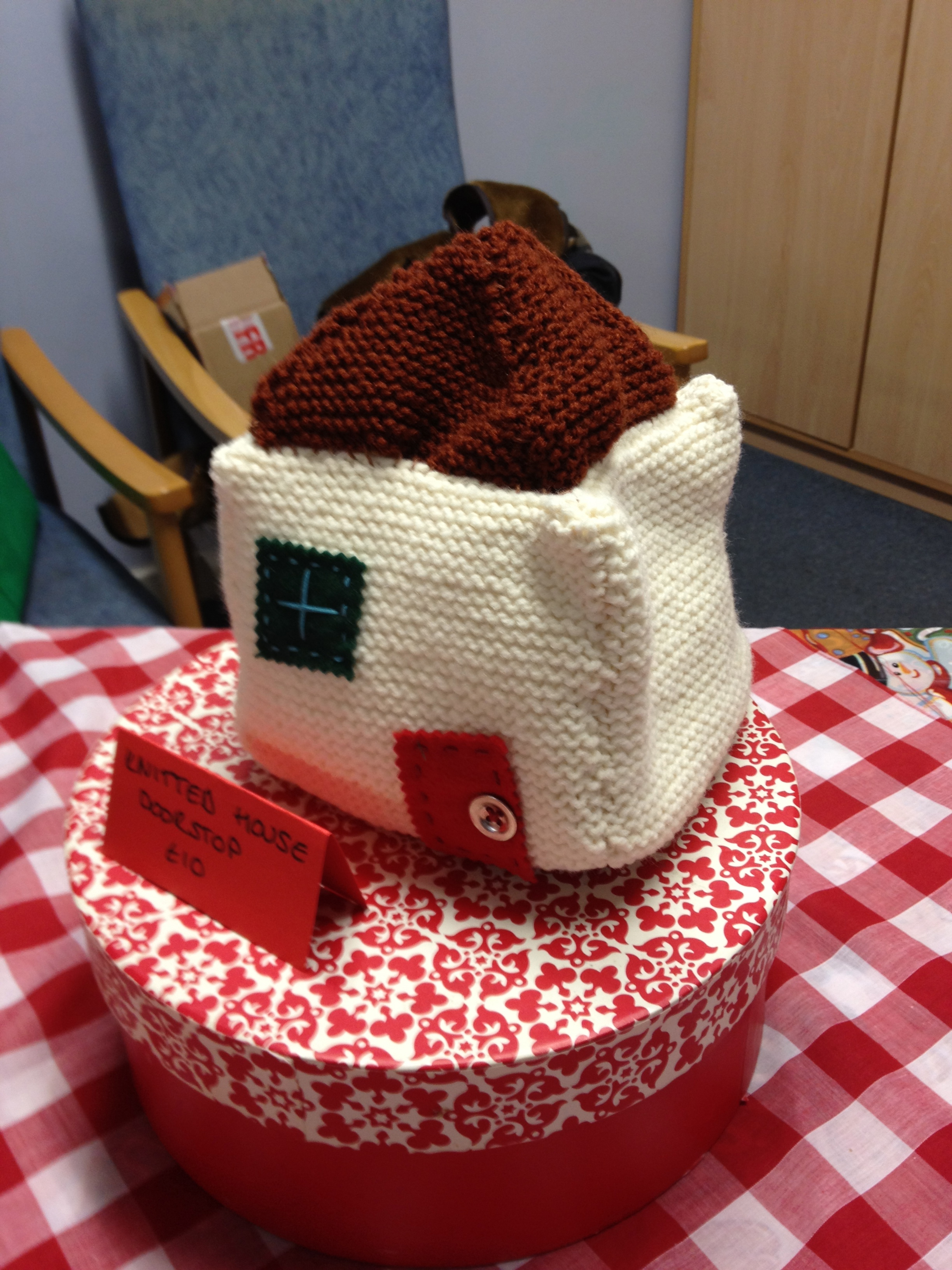 Christmas Cake Stall Ideas : Christmas Fayre Stall Ideas Make Bake & Sew